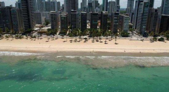 Pernambuco inclui em decreto proibição de caminhada e corrida em ciclofaixas de praias e parques