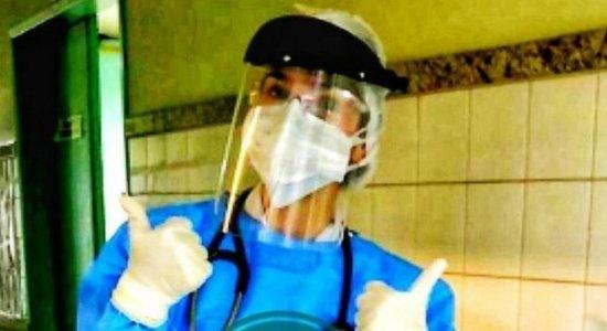 Campanha arrecada doações para produção de aventais cirúrgicos em Pernambuco