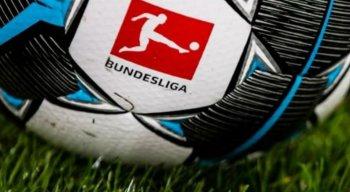 Atualmente o Campeonato Alemão está suspenso