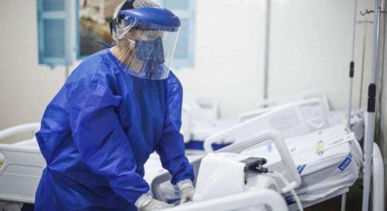 1.346 novos profissionais reforçam combate ao coronavírus no Recife