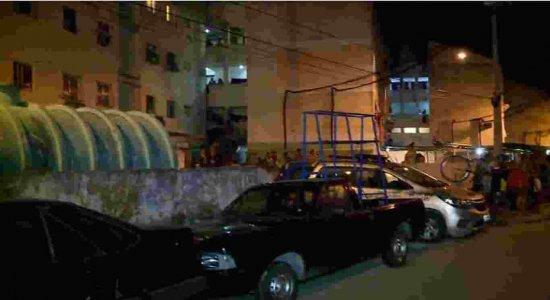 Adolescente é morto com mais de 40 tiros em residencial no Arruda