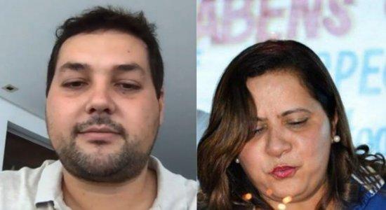 Prefeitos de Tamandaré e Ipojuca testam positivo para coronavírus; Célia Sales apresenta cura clínica