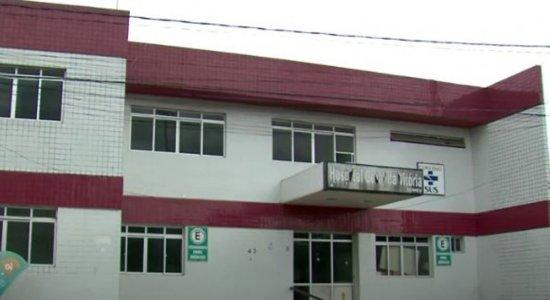 Moradores relatam incapacidade de hospital em Vitória de Santo Antão para tratar vítimas do coronavírus