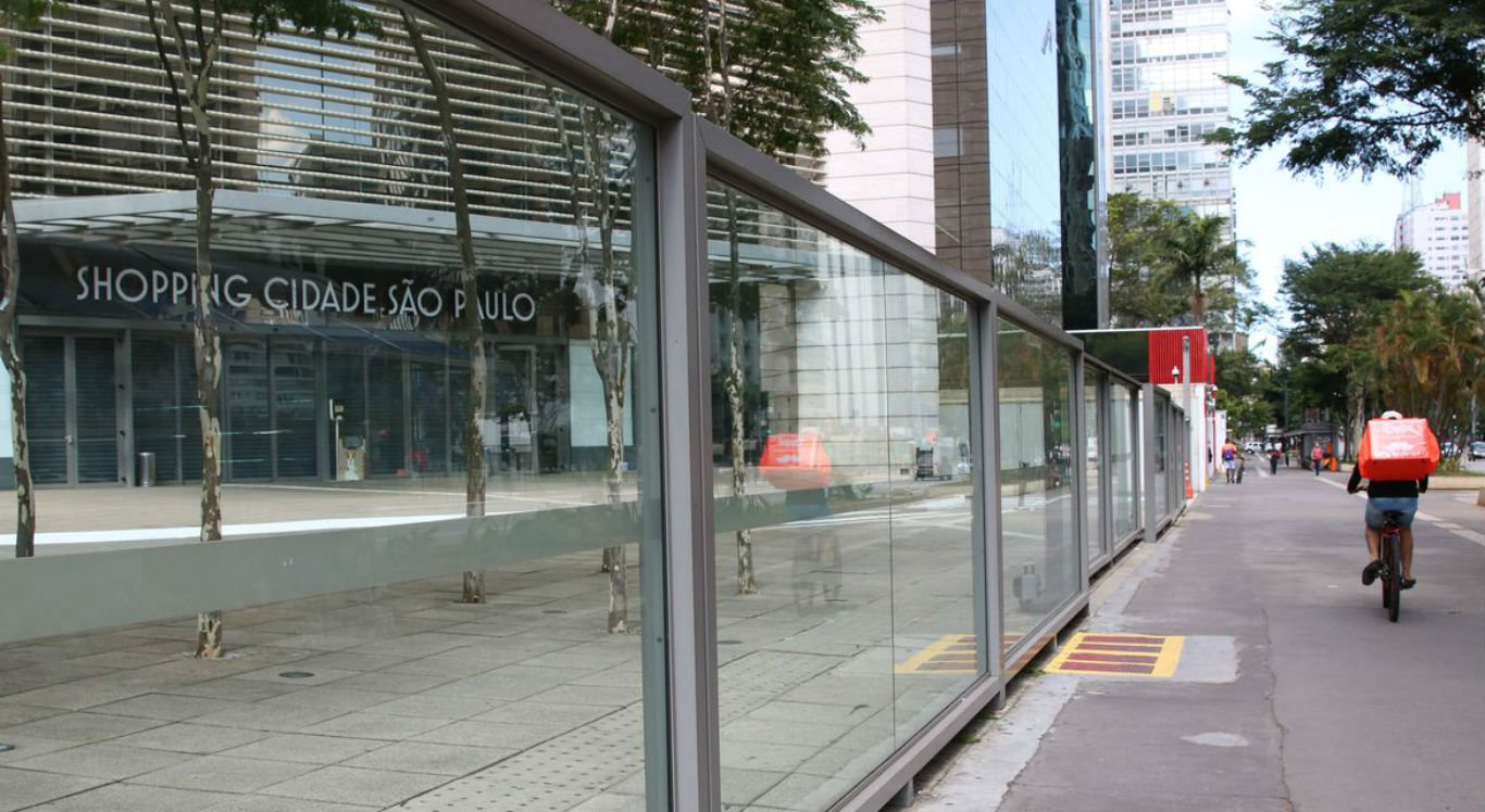Comércio de São Paulo será aberto de forma gradual