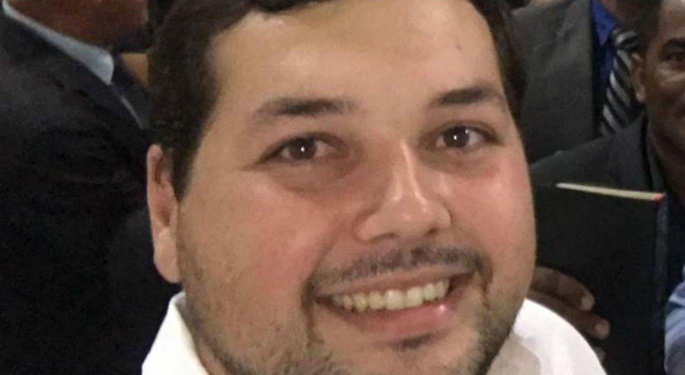 Prefeito de Tamandaré, Sérgio Hacker, foi diagnosticado com o novo coronavírus