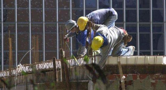 Construção civil apresenta inflação de 1,69% em outubro, diz FGV