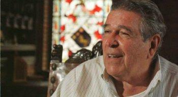 Ricardo Brennand morreu, aos 92 anos, vítima do novo coronavírus