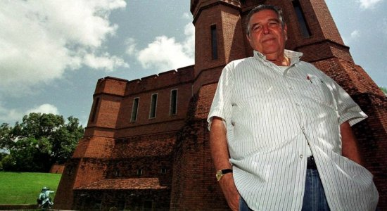 Empresário Ricardo Brennand morre, aos 92 anos, vítima do novo coronavírus