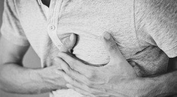 Problemas cardíacos são fatores de risco para quem está com o novo coronavírus