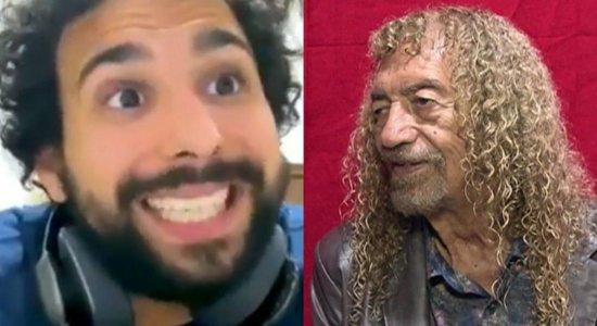 Murilo Couto ridiculariza cantor pernambucano Assisão
