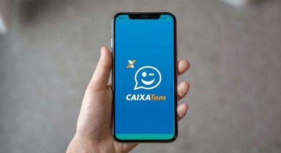 Aplicativo Caixa Tem precisa ser acessado por quem tem poupança digital