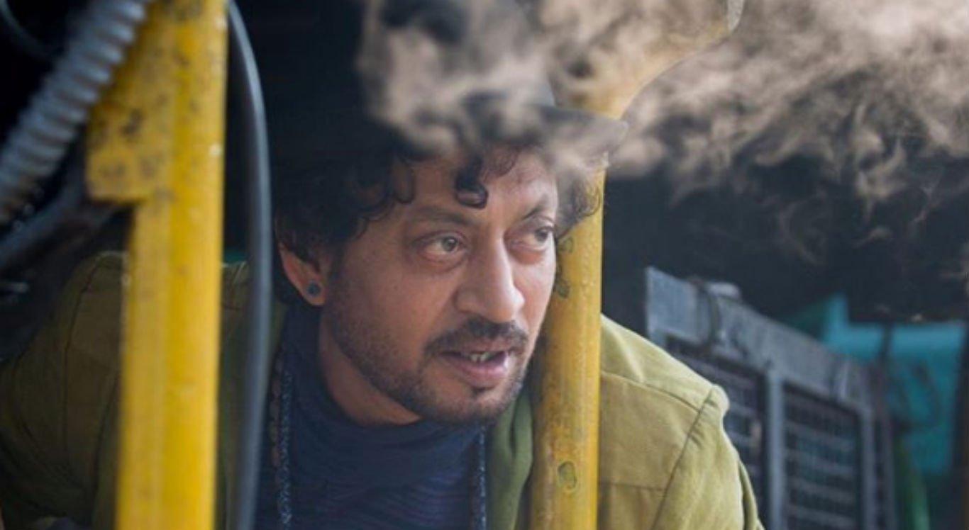 Ator Irrfan Khan lutava contra câncer raro