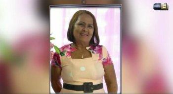 Severina Maria morreu aos 70 anos, em decorrência da covid-19