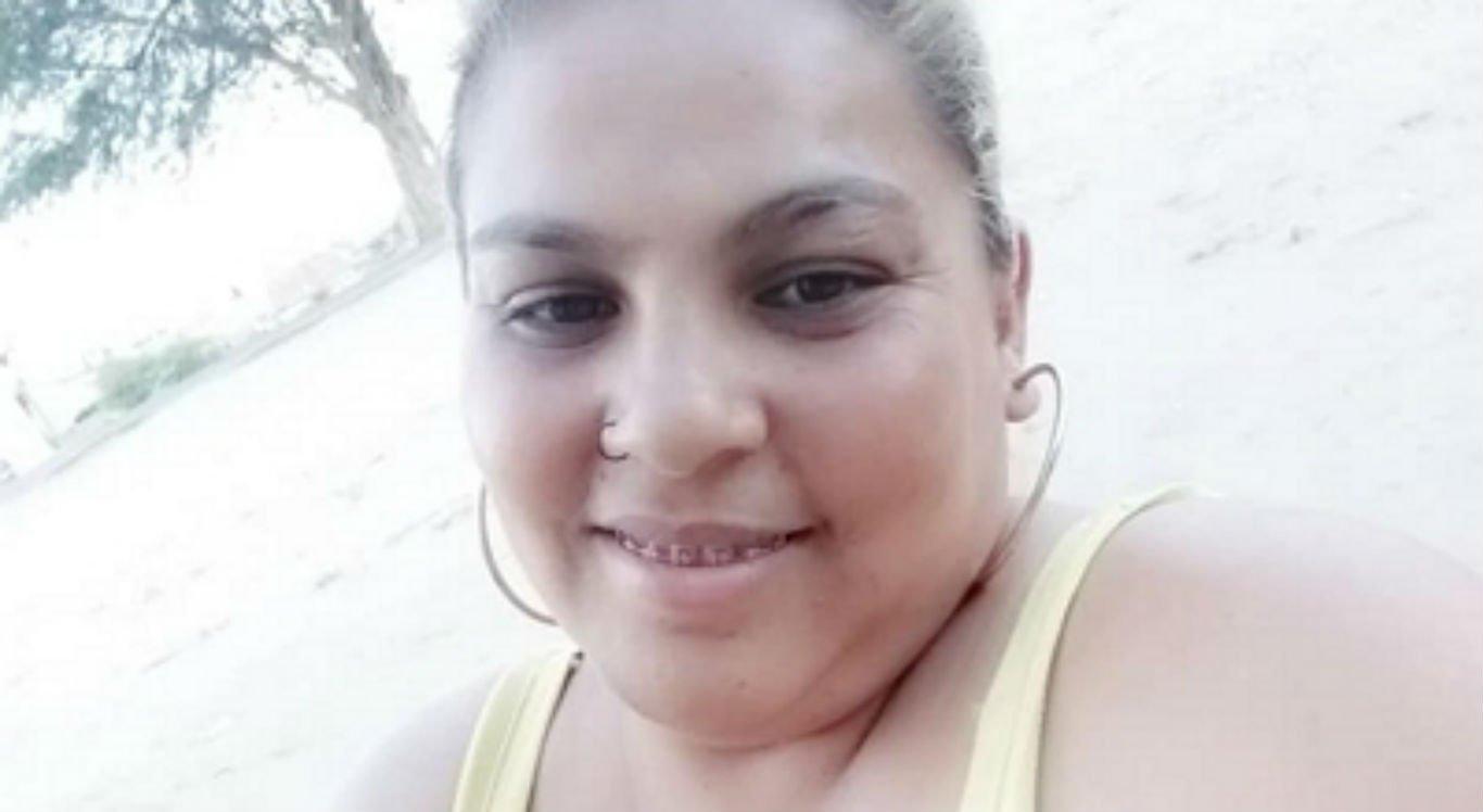 Juliane Kelles da Silva, 28 anos, foi morta pelo companheiro