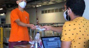 Ao todo, 800 jovens atendidos pelo IJCPM receberão o benefício