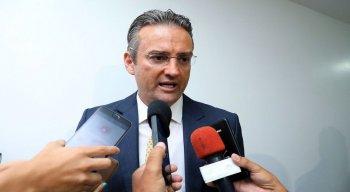Souza ocupava a Secretaria de Planejamento e Gestão da Agência Brasileira de Inteligência (Abin).