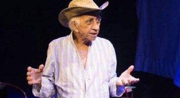 Flávio Migliaccio morreu aos 85 anos