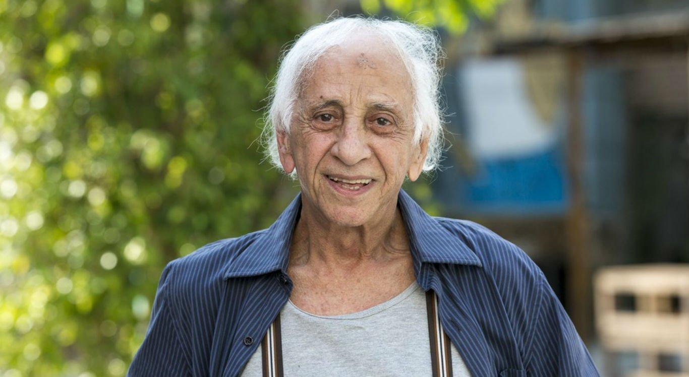 Ator Flávio Migliaccio morreu aos 85 anos