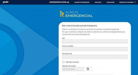 11 milhões de pedidos de auxílio emergencial estão em análise