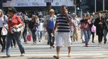 Desigualdade social no Brasil é grande