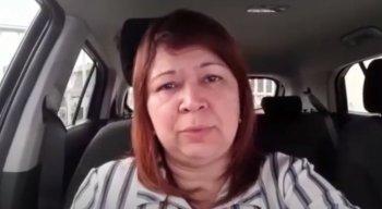 Pediatra Sandra Barbosa