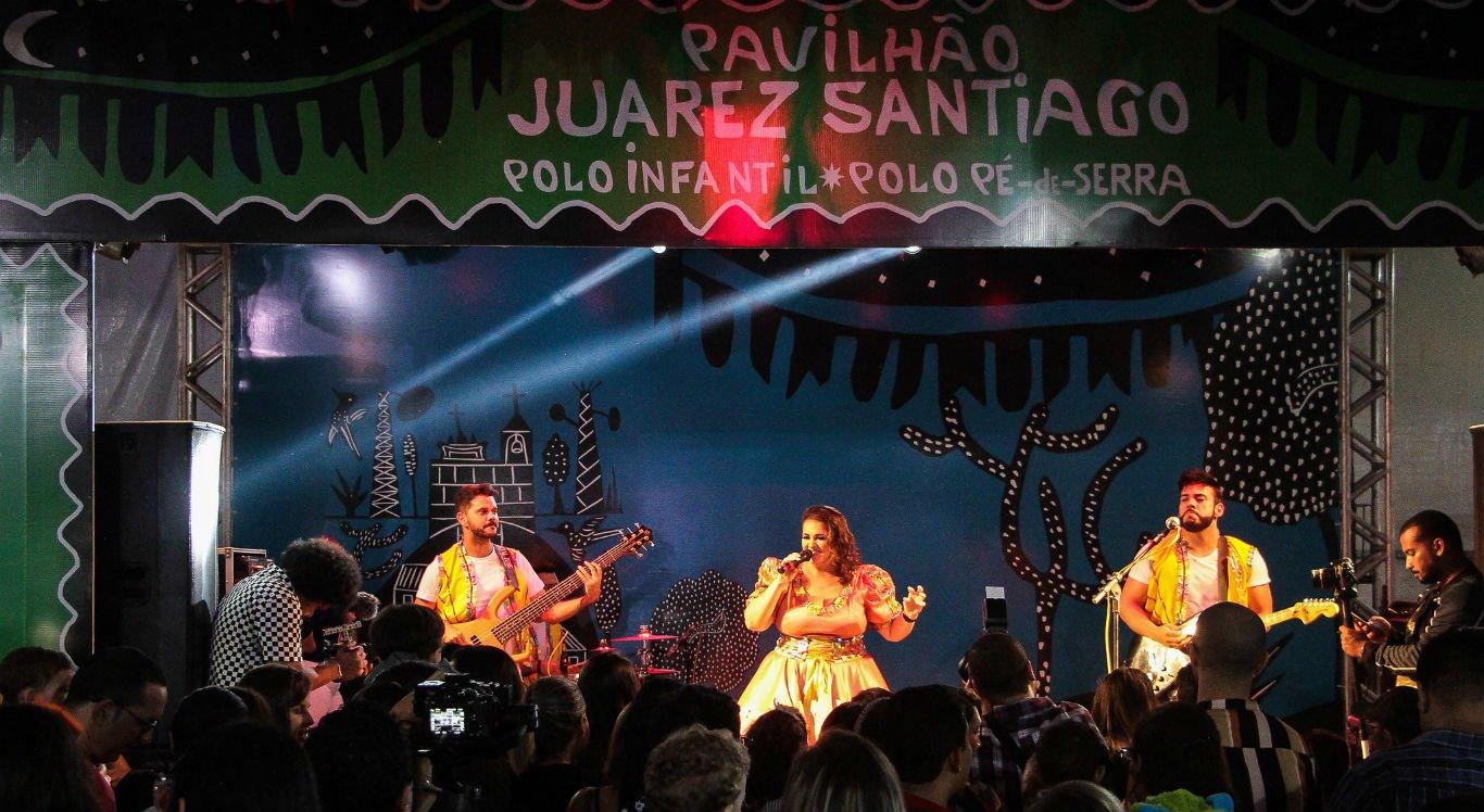 Arnaldo Félix/Divulgação/Prefeitura de Caruaru