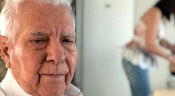 O conselheiro da Pitú, Paulo Ferrer de Moraes, tinha 89 anos de idade