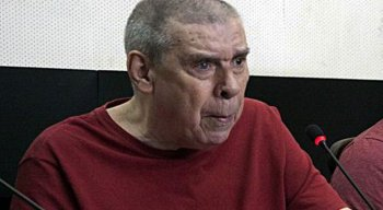 O escritor Sérgio Sant'Anna venceu quatro vezes o prêmio Jabuti