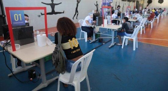 Serviço do Sesc Casa Amarela tira dúvidas do auxílio emergencial