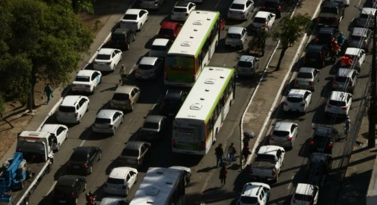 Semana Nacional de Trânsito começa em todo o país nesta sexta (18)