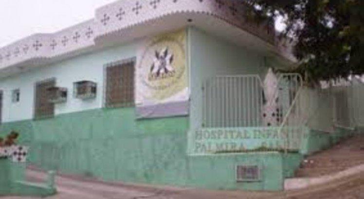 Hospital Infantil Palmira Sales