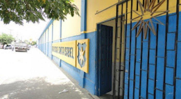 Obra Social Santa Isabel fica em Limoeiro