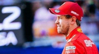 O piloto alemão e a Ferrari não chegaram a um acordo para renovação salarial