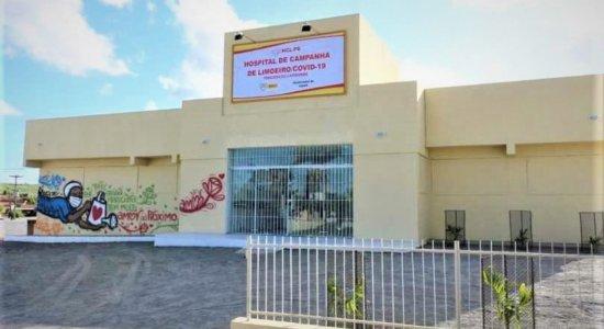 Hospital de Campanha de Limoeiro