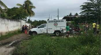 A mulher foi assassinada com um tiro no rosto em Jaboatão dos Guararapes