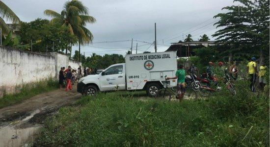 Feminicídio: Vigilante é suspeito de matar esposa com tiro no rosto em Jaboatão