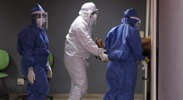 Coronavírus: professor da UFPE diz que expectativa é de 110 mil mortes até dezembro no Brasil