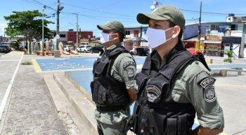 Número de roubos caiu em Pernambuco