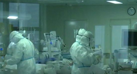 Assistentes sociais denunciam que estão cumprindo funções de equipe médica nos hospitais de referência contra o coronavírus
