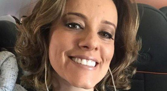 """Jornalista Natuza Nery, que viralizou expressão """"alma sebosa"""", fala de sua relação com o Recife"""