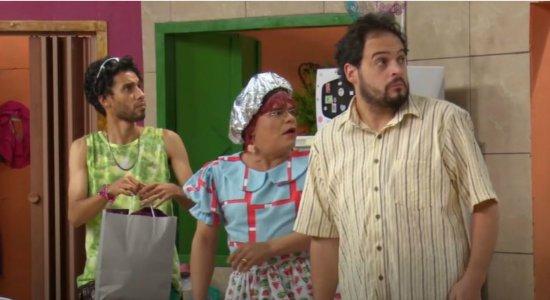 Tá Puxado: veja como assistir o novo programa da TV Jornal com Cinderela e Matheus Ceará