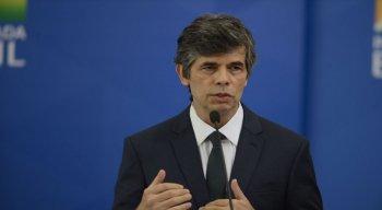 Nelson Teich pediu demissão do Ministério da Saúde após divergências com o presidente Jair Bolsonaro