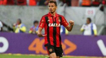 Renê foi velado pelo Sport e vendido ao Flamengo em 2017