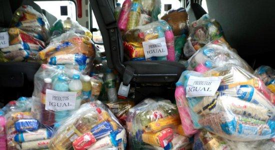 Doações do Instituto JCPM e Fundação Pedro Paes Mendonça ajudam comunidades carentes no Nordeste
