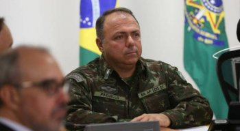 Eduardo Pazuello é especialista em Logística