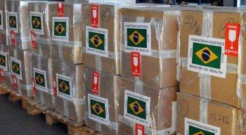 Redução do Imposto de Importação soma-se a uma série de medidas do Ministério da Economia para facilitar a compra de produtos usados no enfrentamento da pandemia