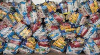 Mais doações do projeto Atitude Cidadã: Está em Suas Mãos foram entregues