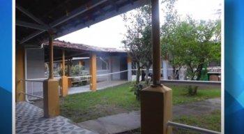 Casa dos Pobres, em Caruaru