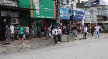 Quarentena mais rígida começa sendo desrespeitada no Grande Recife