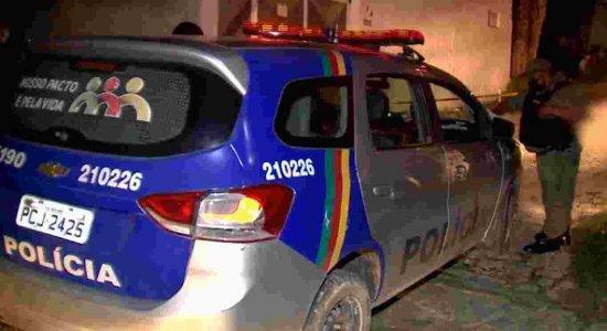 Homem é assassinado a tiros e identificado por parentes em Olinda